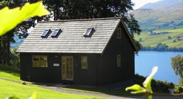 Three Bedroom Lodges